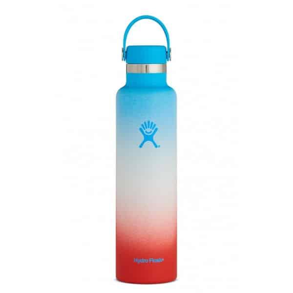 Hydro flask marka renkli termos