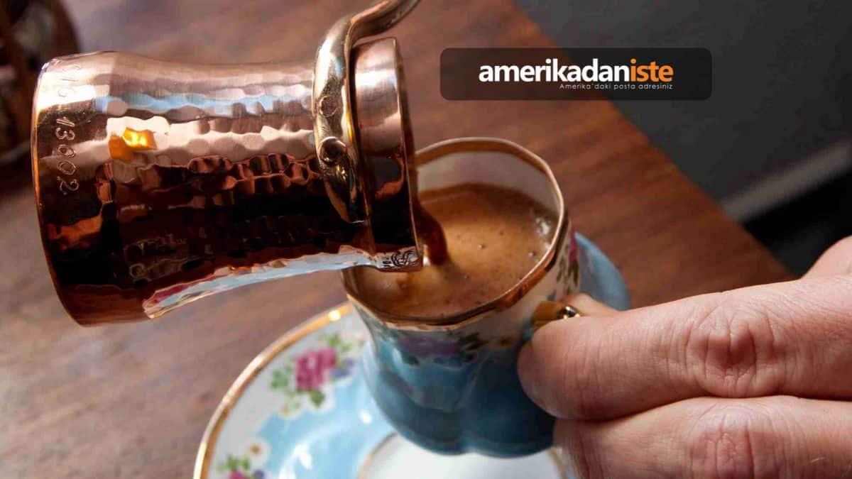 Dünya Kahve Günümüz Kutlu Olsun