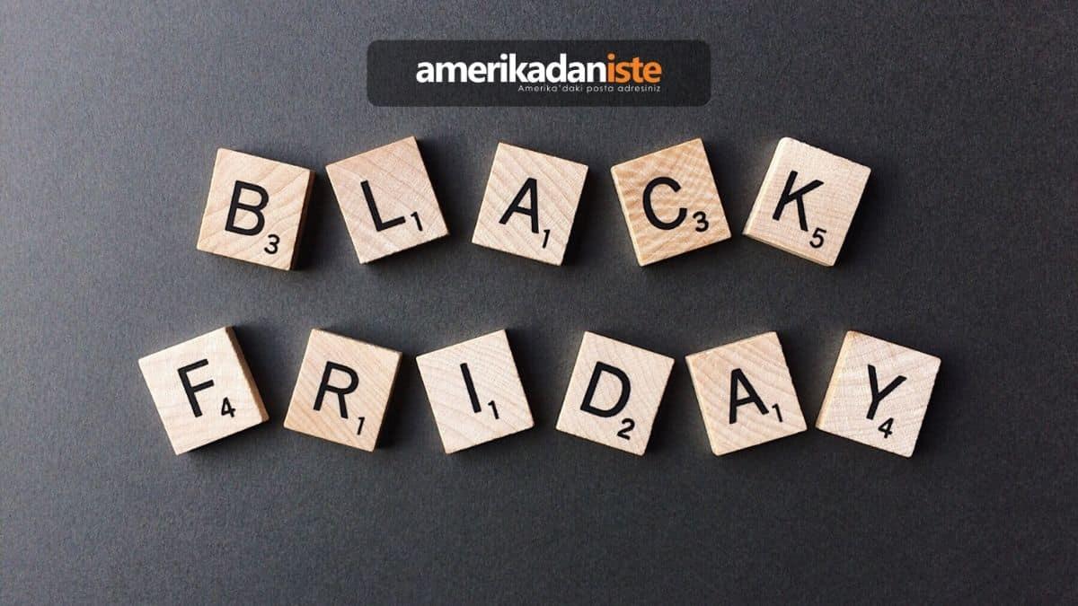Black Friday – Gerçek İndirimler
