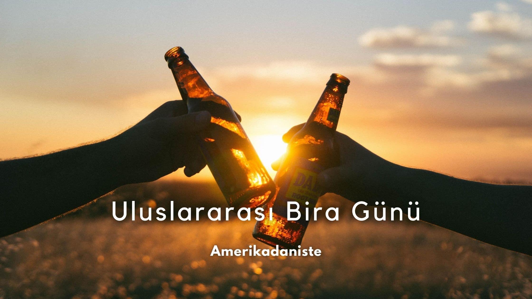 Bira Severler için En İyi Hediyeler
