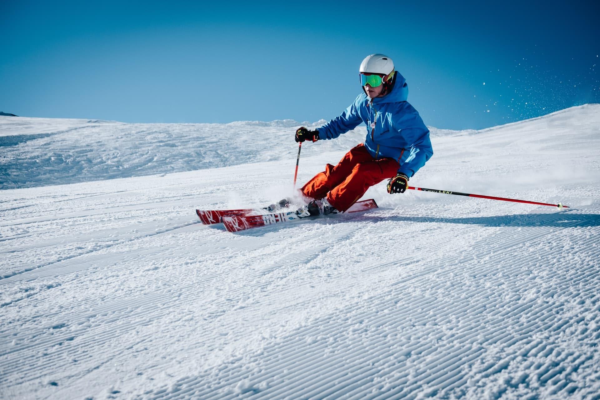 Kayak ve Snowboard Malzemeleri Satın Alabileceğiniz En iyi 9 Web Sitesi